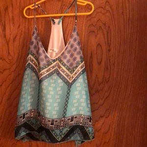 Tops - Tank size small
